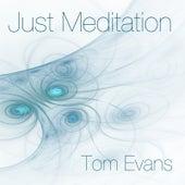 Just Meditation by Tom Evans