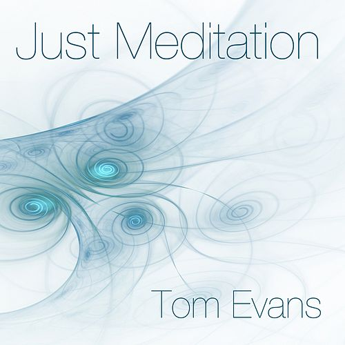 Just Meditation by Tom Evans