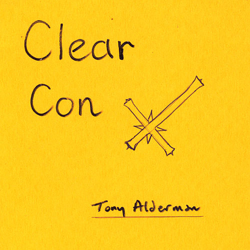 Clear Con by Tony Alderman