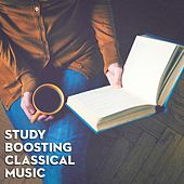 Study Boosting Classical Music by Various Artists
