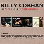 Drum'n Voice, Vols. 1, 2, 3 & 4 (The Complete Series) by Billy Cobham