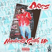 Numbers Going Up by dRes
