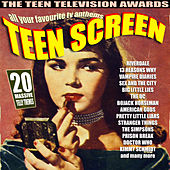 Teen Screen - Twenty Massive Telly Themes by Various Artists