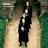 Hamburg Recordings 1967 by The Monks