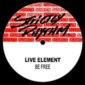 Be Free (Remixes) by Various Artists