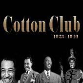 Cotton Club Days (1923-1940) by Various Artists