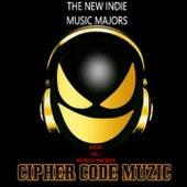 Cipher Code Muzic Mixtape, Vol. 1 (Movin Thru Yo Network) by Various Artists