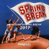 Kingside Spring Break 2017 by Various Artists
