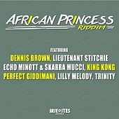 African Princess Riddim by Various Artists