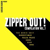 Locker Radio Zipper Out!, Vol. 1 by Various Artists