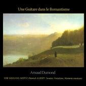 Une guitare dans le romantisme by Arnaud Dumond
