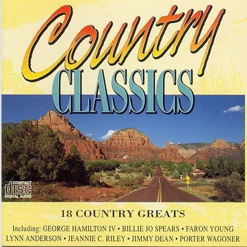 Play & Download Country Classics [K-Tel] by Various Artists | Napster
