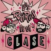 Los Raros de la Clase by Sabino