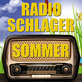 Radio Schlager Sommer by Various Artists