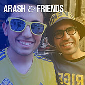Vi är Sverige von Arash