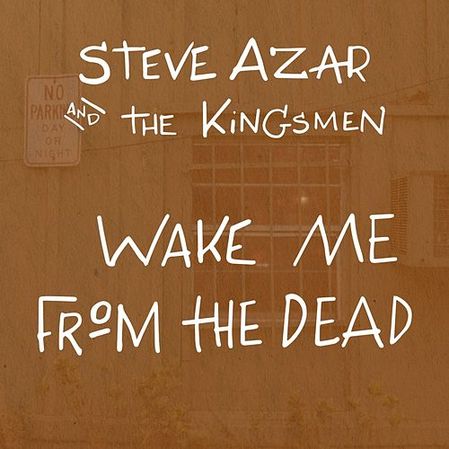 Wake Me from the Dead by Steve Azar