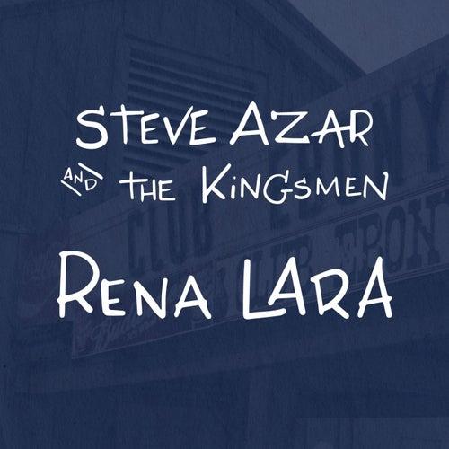 Rena Lara by Steve Azar