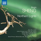 Bright Sheng: Northern Lights by Various Artists