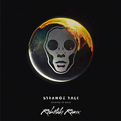 Painted In Gold (Robotaki Remix) by Strange Talk