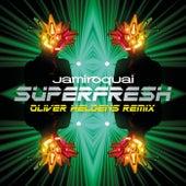 Superfresh (Oliver Heldens Remix) by Jamiroquai