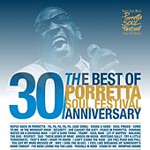 Porretta Soul Festival, The Best 30° by Various Artists