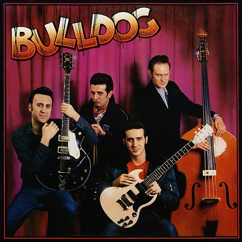 Todas sus grabaciones en Hispavox y Flush: 1983-1985 (Remastered 2015) de Bulldog