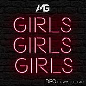Girls Girls Girls by T-Micky