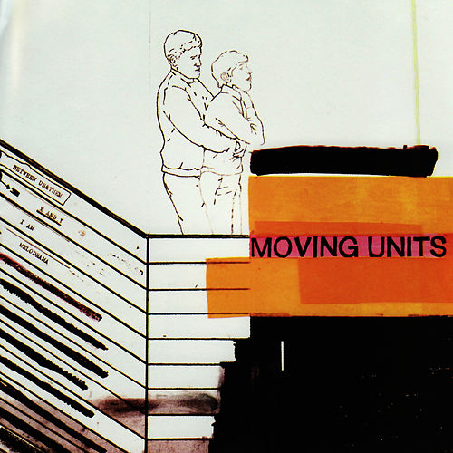 Moving Units by Moving Units