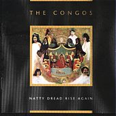 Natty Dread Rise Again by The Congos