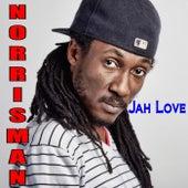 Jah Love by Norris Man