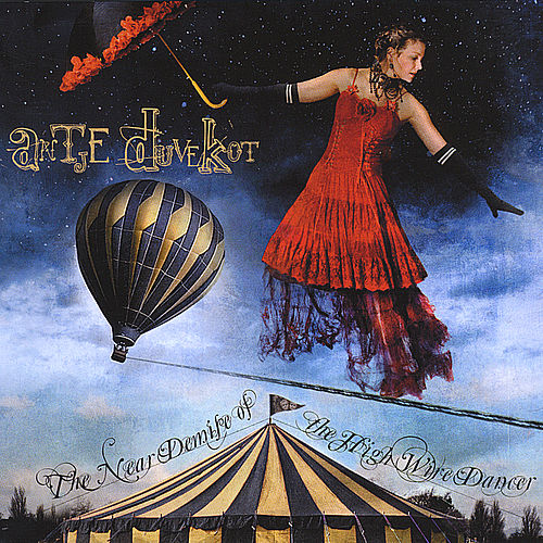 Play & Download The Near Demise of the High Wire Dancer by Antje Duvekot | Napster
