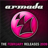Play & Download Armada: The  February Releases 2009 by Various Artists | Napster