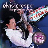 Play & Download Live From Las Vegas by Elvis Crespo | Napster