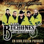 Viejitas Pero Bonitas, Vol. 1 by Los Buchones de Culiacan