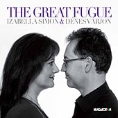 The Great Fugue by Izabella Simon