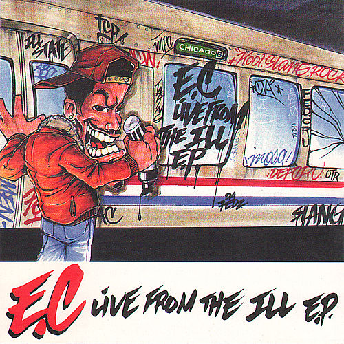Live From the Ill by E.C. Illa