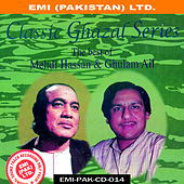 The Best Of Mehdi Hassan & Ghulam Ali by Various Artists