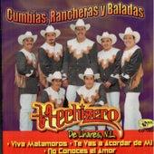 Cumbias,Rancheras y Baladas by Hechizero De Linares