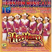 Fieston Musical by Hechizero De Linares
