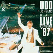 Play & Download Das Livekonzert '87 by Udo Jürgens | Napster