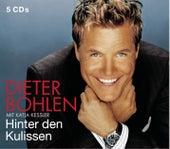 Hinter den Kulissen by Dieter Bohlen