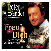 Play & Download Freu' Dich by Peter Alexander | Napster