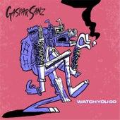 Watch You Go by Gaspar Sanz