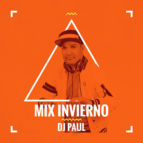 Mix Invierno by DJ Paul