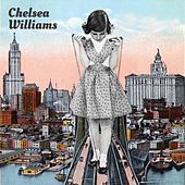 Lonely Girl by Chelsea Williams