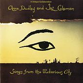 Songs From The Victorious City by Jaz Coleman