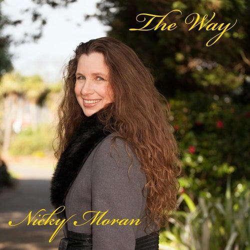 The Way by Nicky Moran