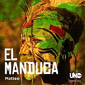 El Manduca by Matteo