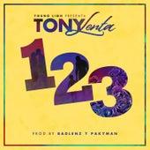 1 2 3 by Tony Lenta