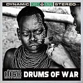 Drums of War by Various Artists